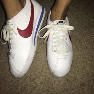 Women Nike Cortez